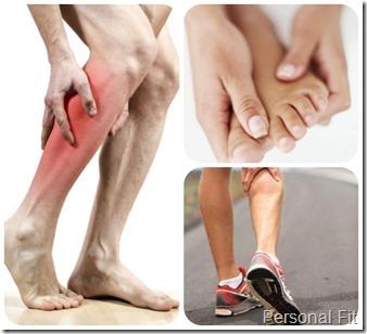 Quinino de nas sulfato cãibras com pernas